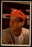 1953 Bowman #131  Connie Ryan  Front Thumbnail