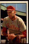 1953 Bowman #113  Karl Drews  Front Thumbnail