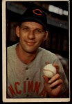 1953 Bowman #87  Harry Perkowski  Front Thumbnail