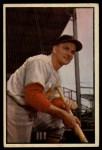 1953 Bowman #142  Larry Miggins  Front Thumbnail