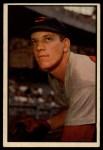 1953 Bowman #90  Joe Nuxhall  Front Thumbnail