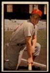 1953 Bowman #67  Mel Clark  Front Thumbnail