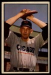 1953 Bowman #71  Paul Minner  Front Thumbnail