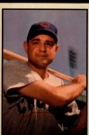 1953 Bowman #122  Bill Serena  Front Thumbnail