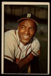 1953 Bowman #3  Sam Jethroe  Front Thumbnail
