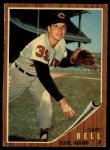1962 Topps #273  Gary Bell  Front Thumbnail