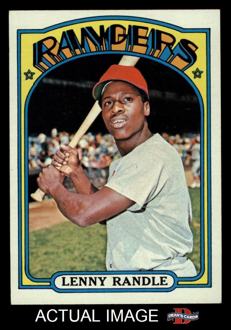 Sports Memorabilia, Fan Shop & Sports Cards 1972 Topps #210 Denny McLain Texas Rangers Baseball Card Sports Trading Cards & Accessories