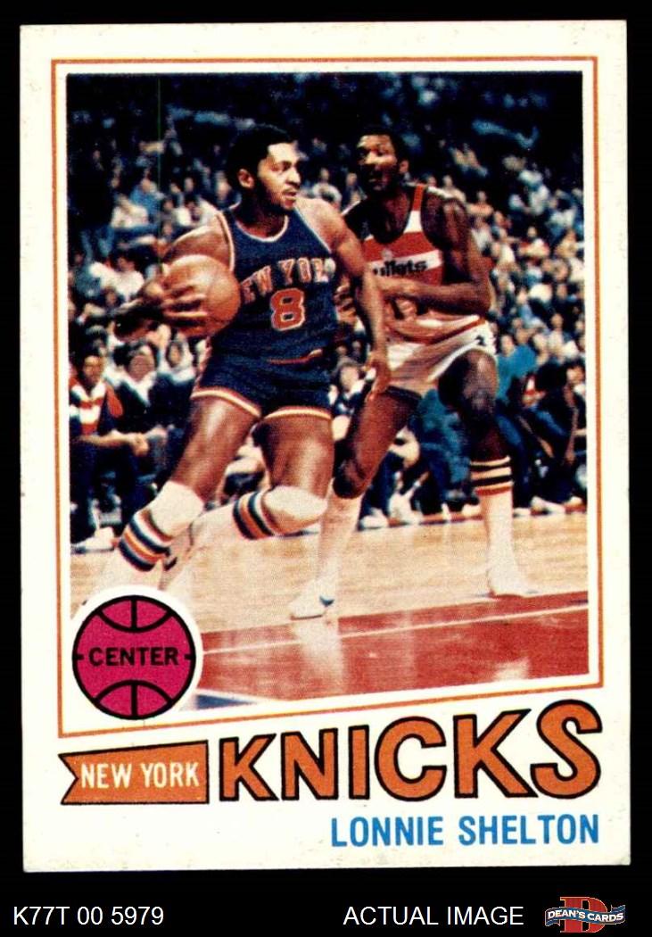 56f7482eba0 1977-78 Topps Basketball Complete Set EX MT+