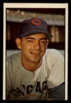 1953 Bowman #42  Tommy Brown  Front Thumbnail