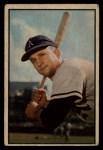 1953 Bowman #82  Joe Astroth  Front Thumbnail