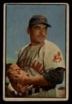 1953 Bowman #43  Mike Garcia  Front Thumbnail