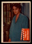 1956 Topps / Bubbles Inc Elvis Presley #53   I Want an Honest Answer Front Thumbnail