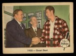 1959 Fleer #39   -  Ted Williams Great Start Front Thumbnail