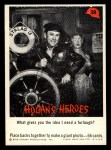 1965 Fleer Hogan's Heroes #28   What Gives You the Idea I Need Front Thumbnail
