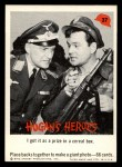 1965 Fleer Hogan's Heroes #37   I Got It as Prize in Cereal Front Thumbnail