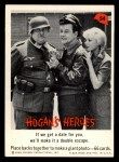 1965 Fleer Hogan's Heroes #54   If We Get Date for You We'll Front Thumbnail