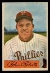 1954 Bowman #95  Robin Roberts  Front Thumbnail