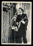 1964 Topps Beatles Black and White #81  John Lennon  Front Thumbnail