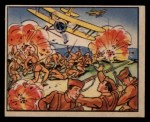 1938 Gum Inc. Horrors of War #159   Mistake in Identity Causes Loyalist Slaughter Front Thumbnail