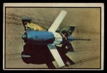 1954 Bowman Power for Peace #39   Firebee - Turbo-Jet Target Front Thumbnail