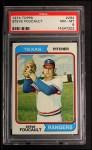 1974 Topps #294  Steve Foucault  Front Thumbnail