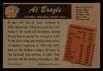 1955 Bowman #230  Al Brazle  Back Thumbnail