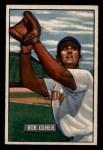 1951 Bowman #286  Bobby Usher  Front Thumbnail