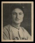 1939 Play Ball #89  Lloyd Waner  Front Thumbnail