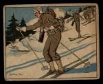 1941 Uncle Sam #52   Ski Troops And Patrols Front Thumbnail
