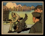 1941 Gum Inc Uncle Sam #78   Jujutsu For Military Police Front Thumbnail