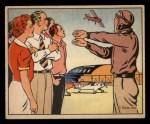 1941 Gum Inc Uncle Sam #119   Civilian Pilot Reserve Front Thumbnail