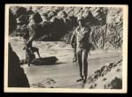 1964 Donruss Combat #7   Recon Landing Front Thumbnail
