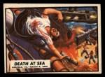 1965 A & BC England Civil War News #7   Death at Sea Front Thumbnail
