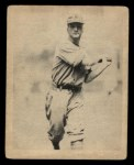 1939 Play Ball #49  Ed Miller  Front Thumbnail