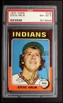 1975 Topps #159  Steve Arlin  Front Thumbnail