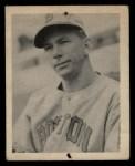 1939 Play Ball #121  Bill Posedel  Front Thumbnail