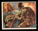1950 Topps Freedoms War #47   Unarmed Heroes Front Thumbnail