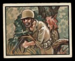 1950 Topps Freedoms War #64   Lost   Front Thumbnail