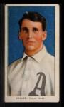 1909 T206 POR Harry Krause  Front Thumbnail