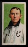1909 T206  George Merritt  Front Thumbnail