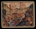 1938 Gum Inc. Horrors of War #33   Japanese Slain in Ambush Near Peiping Front Thumbnail