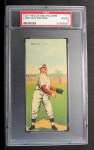 1911 T201 Mecca  Larry Doyle / Chief Meyers  Front Thumbnail