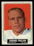 1964 Topps #122  Dainard Paulsen  Front Thumbnail