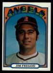 1972 Topps #115  Jim Fregosi  Front Thumbnail