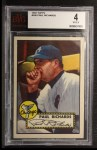 1952 Topps #305  Paul Richards  Front Thumbnail