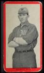 1910 T210-3 Old Mill Texas League  Bennett  Front Thumbnail