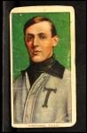 1909 T206 TOL Harry Hinchman  Front Thumbnail