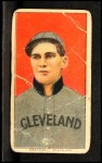 1909 T206  Ted Easterly  Front Thumbnail