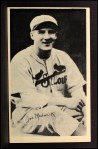 1936 National Chicle Fine Pen Premiums #55  Ducky Medwick  Front Thumbnail