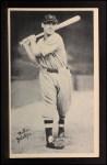 1936 National Chicle Fine Pen Premiums  Milton Galatzer  Front Thumbnail